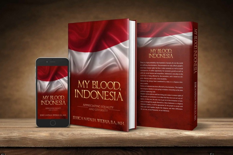 My Blood, Indonesia Picture